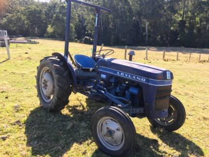 Leyland 154 Tractor for sale
