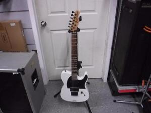 Fender Telecaster (Copy). We Sell Used Guitars. 112792