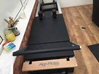 Pilates Reformer Brand New