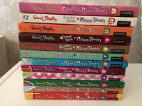 Classic Malory Towers collection (worth over £60!)