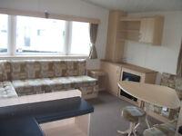 cheap 2010 2 bedroom static caravan sale ingoldmells Coastfields Holiday Park