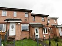 To Let, 2 bedroom terraced house. Unfurnished £500. 00 per month. South Rogerfield, Easterhouse