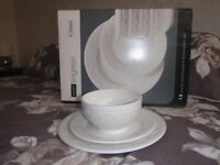 next plates and bowls set of 12