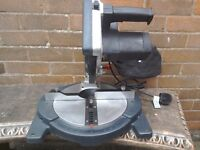 Circular Cross Cut Saw