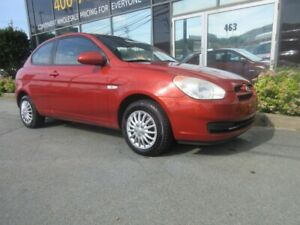 2008 Hyundai Accent AUTO HATCH