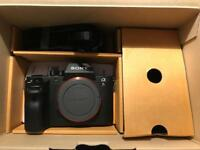 Sony A7r2 mirrorless Camera 42MP in good condition