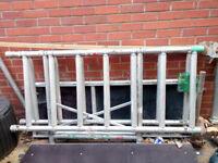 scaffolding platform