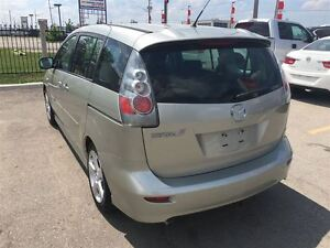 2007 Mazda MAZDA5 GT, Loaded; Alloys, Roof and More !!!!!! London Ontario image 3