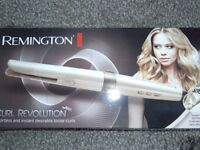 REMINGTON CURL REVOLUTION MODEL NO. C1606
