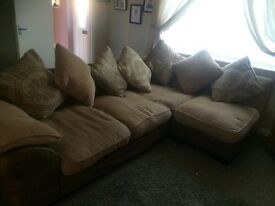 Corner sofa swaps or sell