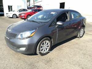 2013 Kia Rio LX | NO ACCIDENTS | HEATED SEATS
