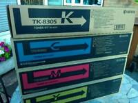 Kyocera Printer cartridges