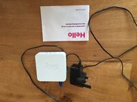 Sky Wireless booster. New and never used.