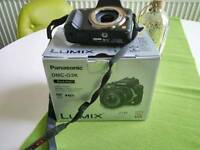 Panasonic Lumix DMC G3 Camera Body