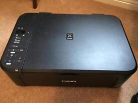 Canon MG3250 printer/scanner