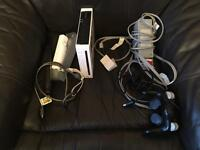 Fully Working Wii + Extras