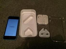 Apple iPhone 5C - Blue - 8GB