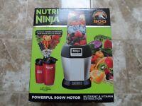NINJA Nutri Ninja Pro BL450UKSG Blender - Space Grey