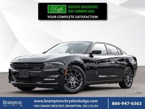 2018 Dodge Charger GT | AWD | CLEAN CARPROOF