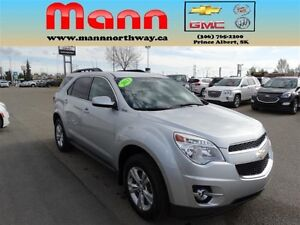 2013 Chevrolet Equinox LTPST paid, Safety Package, Remote start.