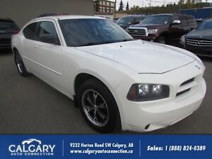 2009 Dodge Charger 3.5/ AUTO/ ALLOYS
