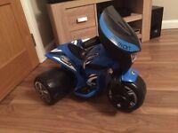 6v motorised children's motorbike **great condition**