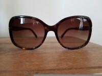 Prada womens sunglasses