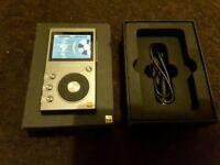 Dodocool high resolution music player + radio