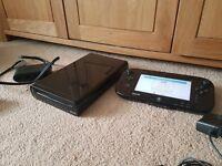 Nintendo Wii U Setup Swap For a Platstation 4