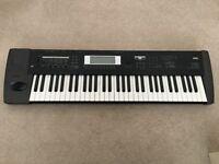 Korg TR-61 61-Key Keyboard Workstation - Mint Condition