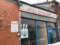 Business Unit / Workshop To Let Southall - 700sq ft (approx) - Also Suitable for Car Repairs