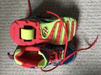 Heelys Roller Shoes (Size 13 / EU32)