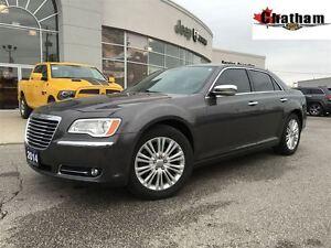 2014 Chrysler 300 300C | LOCAL TRADE | VERY CLEAN | SHARP LOOKIN