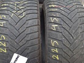 225/50/17-225/55/17-245/45/18-245/45/19- Touch stone tyres unit 90 fleet road ig117bg