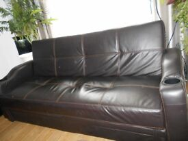 SOFA BED - 60pounds