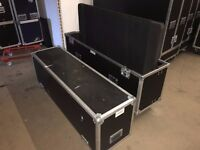Various Flightcases