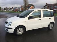 LATE 2010 FIAT PANDA 1.1 ACTIVE!ONLY 40K!*FFSH 8 STAMPS*1 OWNER*BEST VALUE ONLINE!c2,fiesta,corsa,ka