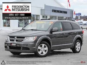 2014 Dodge Journey SXT! REDUCED! BACKUP CAM! ONLY $69/WK TAX INC
