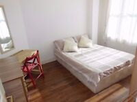 ALL INCLUSIVE DOUBLE BEDROOM IN A LARGE HOUSE * WOOD GREEN NORTH LONDON* MUST BE SEEN!