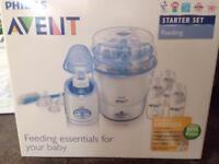Philips avent starter set