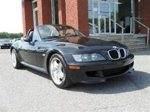 1999 BMW M Serie Z3 Roadster DÉCAPOTABLE