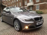 BMW 320 d 2010 efficientdynamics road tax £20 for 12 months hpi clear p x welcome