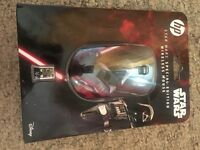 Star Wars mouse brand new