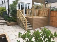 Landscaping/ Garden Renovation/ Patio/Fencing/ Turfing/ Decking