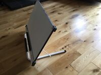 CHALLENGE FERNDOWN A2 DRAWING BOARD, BACK STAND & PARALLEL MOTION