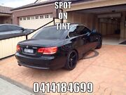 SPOT ON TINT, Low Rates, Car Window Tint Free Quote Call 0 Taylors Lakes Brimbank Area Preview