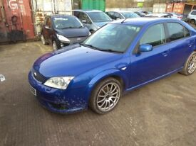 Ford Mondeo ST 220 TDCI