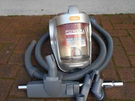 VAX VACUME CLEANER. £25.00 Call: 01522 703964 Saxilby