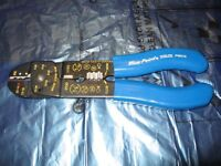 snap on / blue point wire cutters