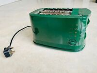 Toaster Kenwood Electronic TT352 with High Lift function for easy Defrosting